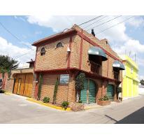 Foto de casa en venta en  , ampliación san pedro atzompa, tecámac, méxico, 2501457 No. 01