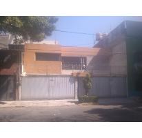 Foto de casa en venta en  , ampliación sinatel, iztapalapa, distrito federal, 2643358 No. 01