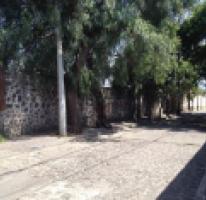 Foto de terreno habitacional en venta en, ampliación tepepan, xochimilco, df, 837193 no 01