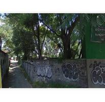 Foto de terreno habitacional en venta en  **, ampliación tepepan, xochimilco, distrito federal, 1646712 No. 01