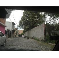 Foto de terreno habitacional en venta en ************* ***************, ampliación tepepan, xochimilco, distrito federal, 2696418 No. 01