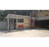 Foto de edificio en renta en  , ampliación tepepan, xochimilco, distrito federal, 2720497 No. 01