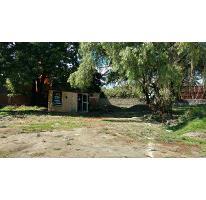 Foto de terreno habitacional en venta en  , ampliación tepepan, xochimilco, distrito federal, 2734782 No. 01