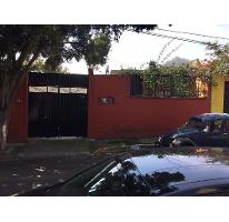 Foto de casa en venta en  , ampliación tepepan, xochimilco, distrito federal, 2789670 No. 01