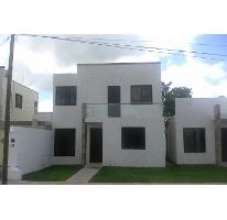 Foto de casa en venta en, ampliación tixcacal opichen, mérida, yucatán, 1555872 no 01