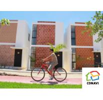 Foto de casa en venta en  , ampliación tixcacal opichen, mérida, yucatán, 2249482 No. 01