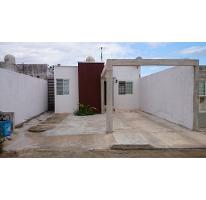 Foto de casa en venta en  , ampliación tixcacal opichen, mérida, yucatán, 2590491 No. 01