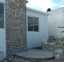 Foto de casa en venta en  , ampliación tixcacal opichen, mérida, yucatán, 0 No. 01