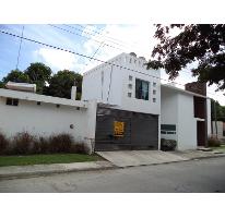Foto de casa en venta en  , ampliación unidad nacional, ciudad madero, tamaulipas, 1388895 No. 01
