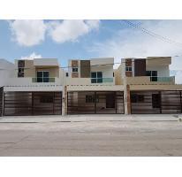 Foto de casa en venta en  , ampliación unidad nacional, ciudad madero, tamaulipas, 2372354 No. 01
