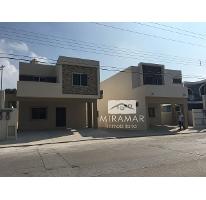 Foto de casa en venta en  , ampliación unidad nacional, ciudad madero, tamaulipas, 2517480 No. 01