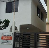 Foto de casa en venta en  , ampliación unidad nacional, ciudad madero, tamaulipas, 2528010 No. 01