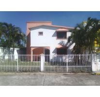 Foto de casa en venta en  , ampliación unidad nacional, ciudad madero, tamaulipas, 2603061 No. 01