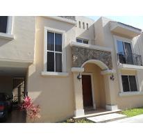 Foto de casa en venta en  , ampliación unidad nacional, ciudad madero, tamaulipas, 2604153 No. 01