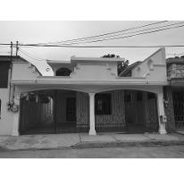 Foto de casa en venta en  , ampliación unidad nacional, ciudad madero, tamaulipas, 2637239 No. 01