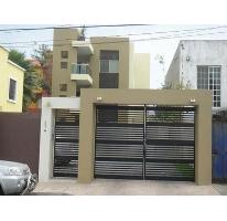 Foto de departamento en venta en  , ampliación unidad nacional, ciudad madero, tamaulipas, 2641096 No. 01