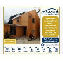 Foto de casa en venta en  , ampliación unidad nacional, ciudad madero, tamaulipas, 2997175 No. 01