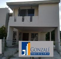 Foto de casa en venta en  , ampliación unidad nacional, ciudad madero, tamaulipas, 3688665 No. 01