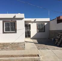 Foto de casa en venta en  , ampliación valle del ejido, mazatlán, sinaloa, 4394558 No. 01