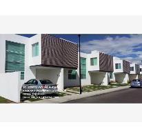 Foto de casa en venta en  , ana, san juan del río, querétaro, 2068354 No. 01