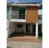 Foto de casa en renta en  , anacleto canabal 3a sección, centro, tabasco, 2604020 No. 01