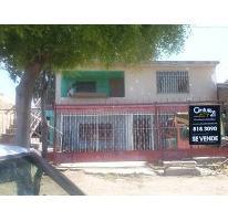 Foto de casa en venta en  , anáhuac, ahome, sinaloa, 2729807 No. 01