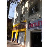 Foto de edificio en venta en  , anahuac i sección, miguel hidalgo, distrito federal, 1982642 No. 01