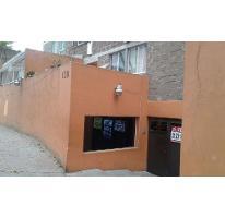Foto de departamento en venta en  , anahuac i sección, miguel hidalgo, distrito federal, 2515802 No. 01