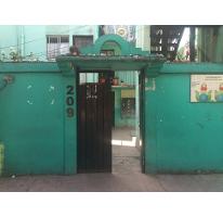 Foto de departamento en venta en  , anahuac i sección, miguel hidalgo, distrito federal, 2592618 No. 01