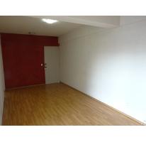 Foto de departamento en venta en  , anahuac i sección, miguel hidalgo, distrito federal, 2606054 No. 01