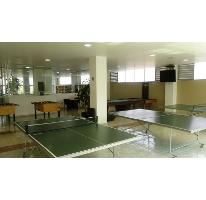 Foto de departamento en renta en  , anahuac i sección, miguel hidalgo, distrito federal, 2620616 No. 01
