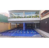 Foto de departamento en renta en  , anahuac i sección, miguel hidalgo, distrito federal, 2641743 No. 01