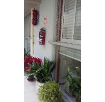 Foto de departamento en renta en  , anahuac ii sección, miguel hidalgo, distrito federal, 2792120 No. 01