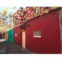Foto de terreno habitacional en venta en  , anahuac ii sección, miguel hidalgo, distrito federal, 2962144 No. 01