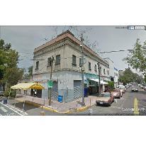 Foto de terreno habitacional en venta en  , anahuac ii sección, miguel hidalgo, distrito federal, 0 No. 01