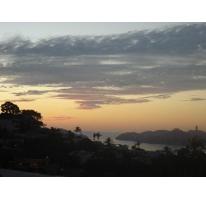 Foto de departamento en renta en  , lomas de costa azul, acapulco de juárez, guerrero, 2483859 No. 01