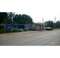 Foto de casa en venta en  , anáhuac, pueblo viejo, veracruz de ignacio de la llave, 2265660 No. 01