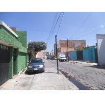 Foto de casa en venta en  , anáhuac, san luis potosí, san luis potosí, 2606540 No. 01