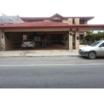 Foto de casa en venta en, anáhuac sendero, san nicolás de los garza, nuevo león, 1139639 no 01