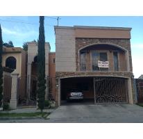 Foto de casa en venta en  , anáhuac, san nicolás de los garza, nuevo león, 1203807 No. 01