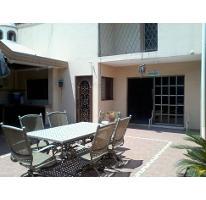 Foto de casa en venta en, anáhuac sendero, san nicolás de los garza, nuevo león, 1444497 no 01