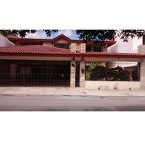Foto de casa en venta en  , anáhuac, san nicolás de los garza, nuevo león, 1503353 No. 01