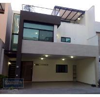 Foto de casa en venta en, anáhuac, san nicolás de los garza, nuevo león, 1853800 no 01