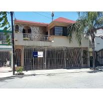 Foto de casa en venta en  , anáhuac, san nicolás de los garza, nuevo león, 1978012 No. 01