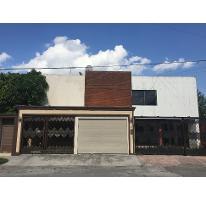 Foto de casa en venta en  , anáhuac, san nicolás de los garza, nuevo león, 1989512 No. 01