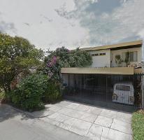 Foto de casa en venta en  , anáhuac, san nicolás de los garza, nuevo león, 2090258 No. 01