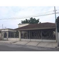 Foto de casa en venta en  , anáhuac, san nicolás de los garza, nuevo león, 2264779 No. 01