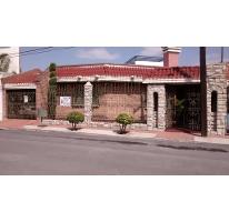 Foto de casa en venta en  , anáhuac, san nicolás de los garza, nuevo león, 2328513 No. 01