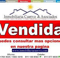 Foto de casa en venta en  , anáhuac, san nicolás de los garza, nuevo león, 2631236 No. 01