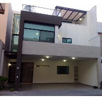 Foto de casa en venta en  , anáhuac, san nicolás de los garza, nuevo león, 2634457 No. 01